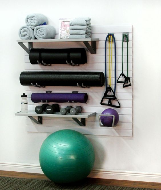 Home Gym And Fitness Equipment