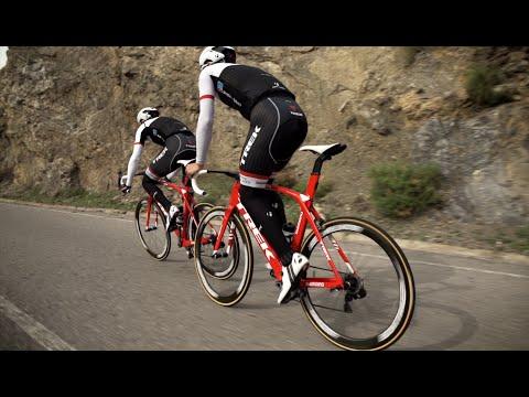 2016 Trek Madone Ultimate Race Bike