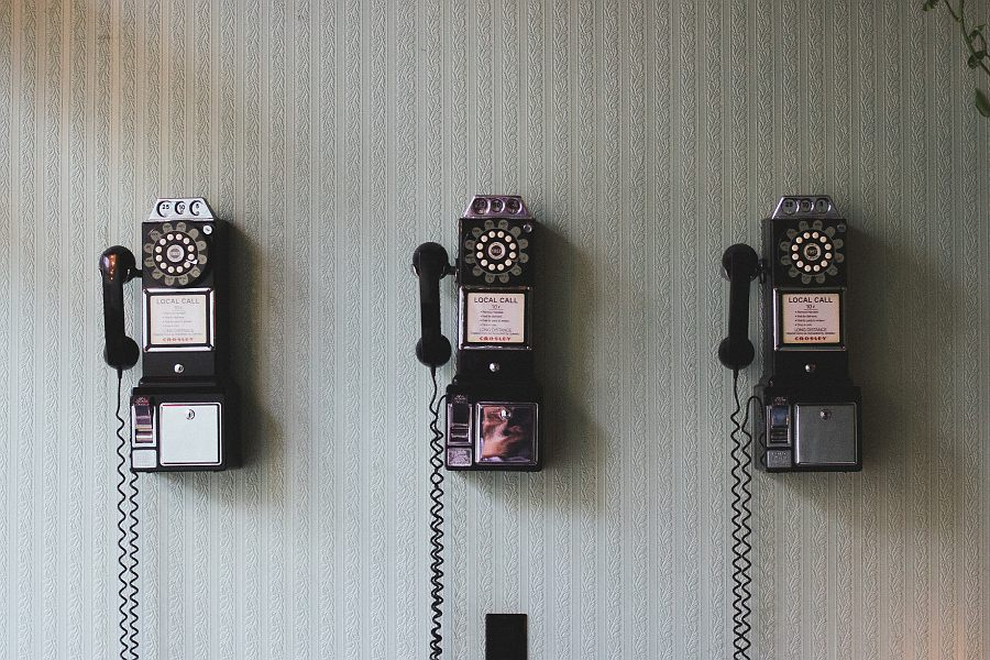 Why Almost Everything You've Learned About Telephones Is Wrong