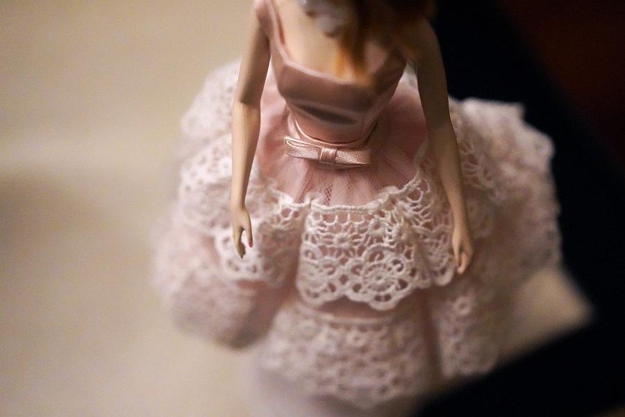 Details of Barbie